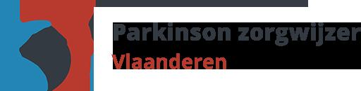 Parkinson Zorgwijzer Logo
